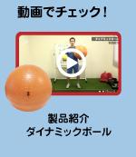 ダイナミックボール紹介
